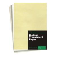Curious Translucent Paper