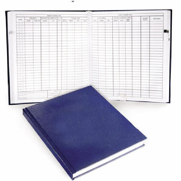 Pilot's Flying Log Book