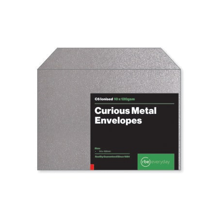 Curious Metal Ionised C6 Envelopes