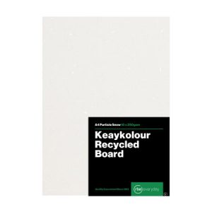 Keaykolour Recycled Particle Snow Board