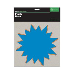 Large Flash Packs
