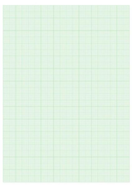 graph pad 1  10  50 - a4