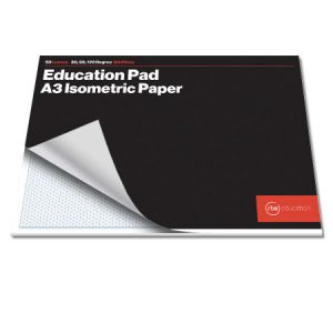 Isometric Drawing Pads