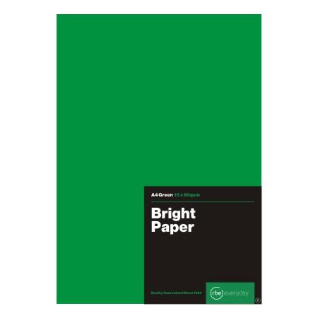 Bright Green Paper