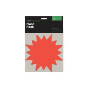 Standard Flash Packs