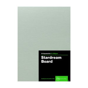 Stardream Aquamarine Board