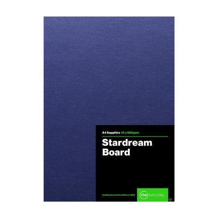 Stardream Sapphire Board