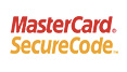 Paygate 3D Secure Mastercard Logo