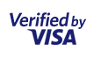 Paygate Verified by Visa Logo