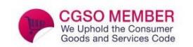 CGSO Member