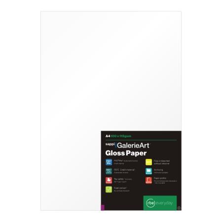 Galerie Art Gloss Board