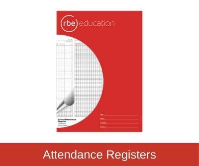 School Attendance Registers