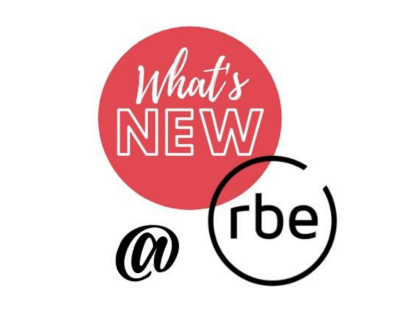 New Releases from RBE
