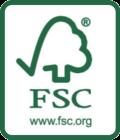 Forest Stewardship Council - FSC Logo
