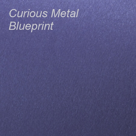 Curious Metal Blueprint