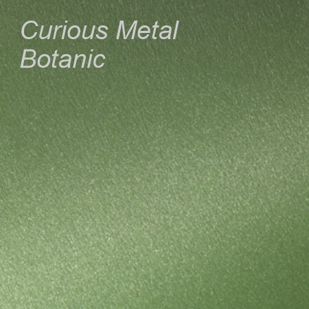 Curious Metal Botanic