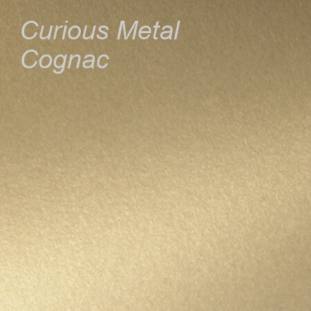 Curious Metal Cognac