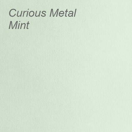 Curious Metal Mint
