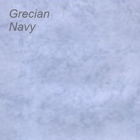 Grecian Navy Colour Swatch