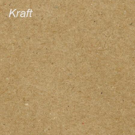 Kraft Brown Swatch