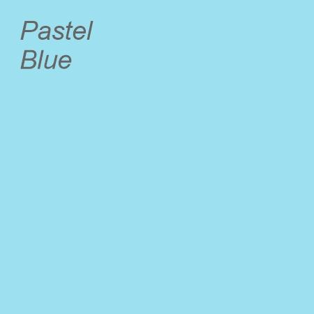 Pastel Blue Paper & Board Range