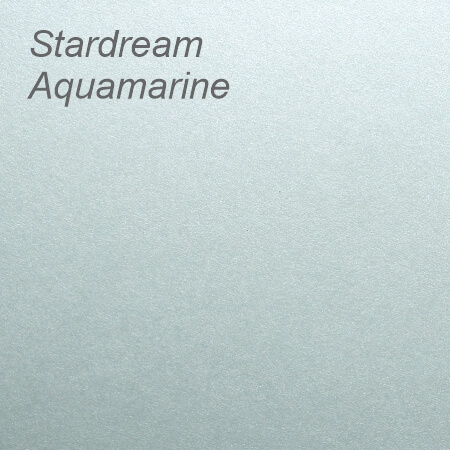 Stardream Aquamarine