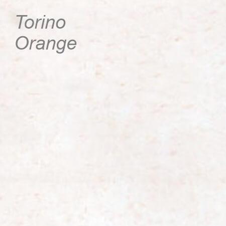 Torino Orange Colour Swatch