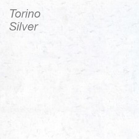 Torino Silver Colour Swatch