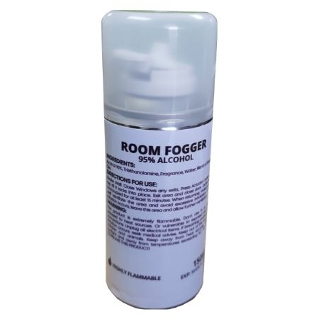 150ml 95ml Alcohol Room Fogger