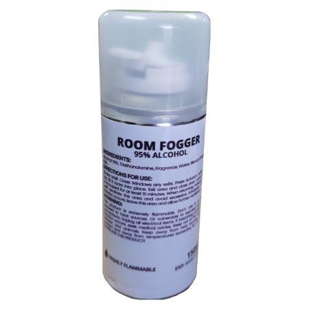 150ml 95ml Alcohol Room Fogger