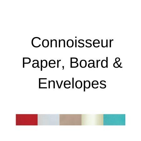 Connoisseur Paper & Board
