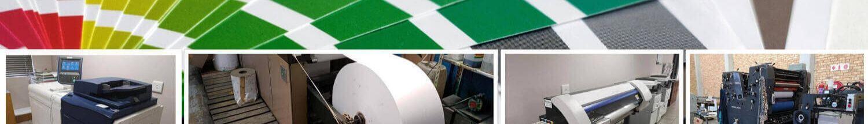 Printing & Custom Printing Services