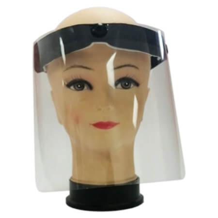 Virus & Germ Face Shields