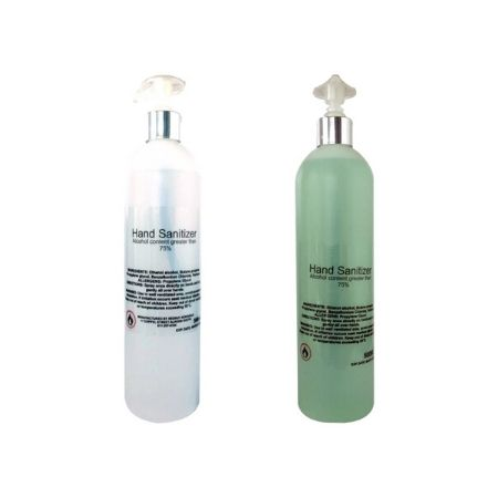 Hand Sanitiser 500ml Pump