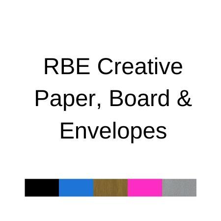 RBE Creative Paper & Board