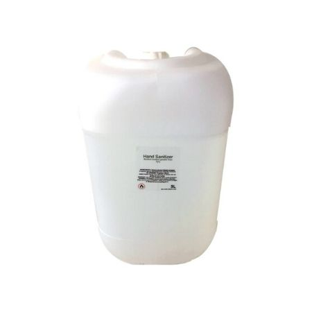 Hand Sanitiser Liquid 25L Drum