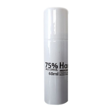 Hand Sanitiser 60ml Spray