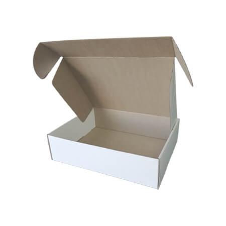 Self Tuck Box