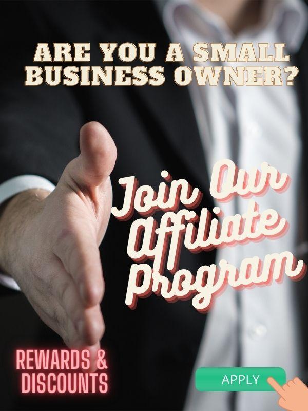 Small Business Affiliate Program