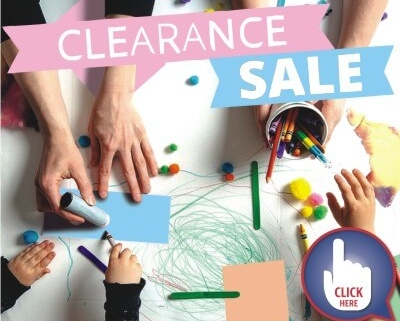 Clearance Sale - Category