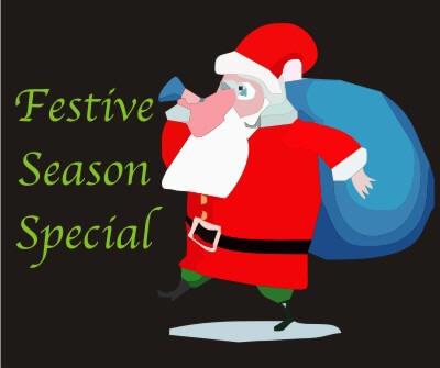 Festive Season Specials