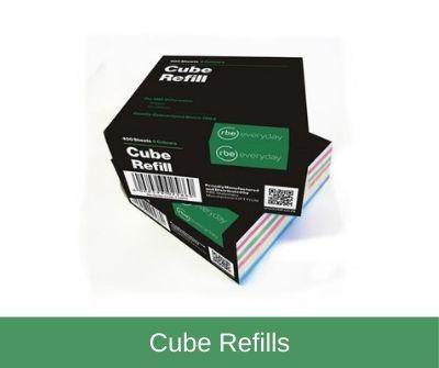Cube Refills