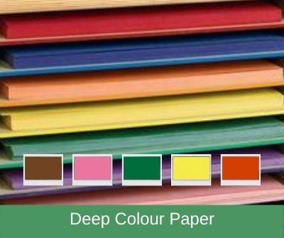 Deep Colour Paper & Board