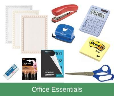 Office Essentials Range